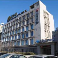 百時快捷酒店(北京廣安門店)酒店預訂