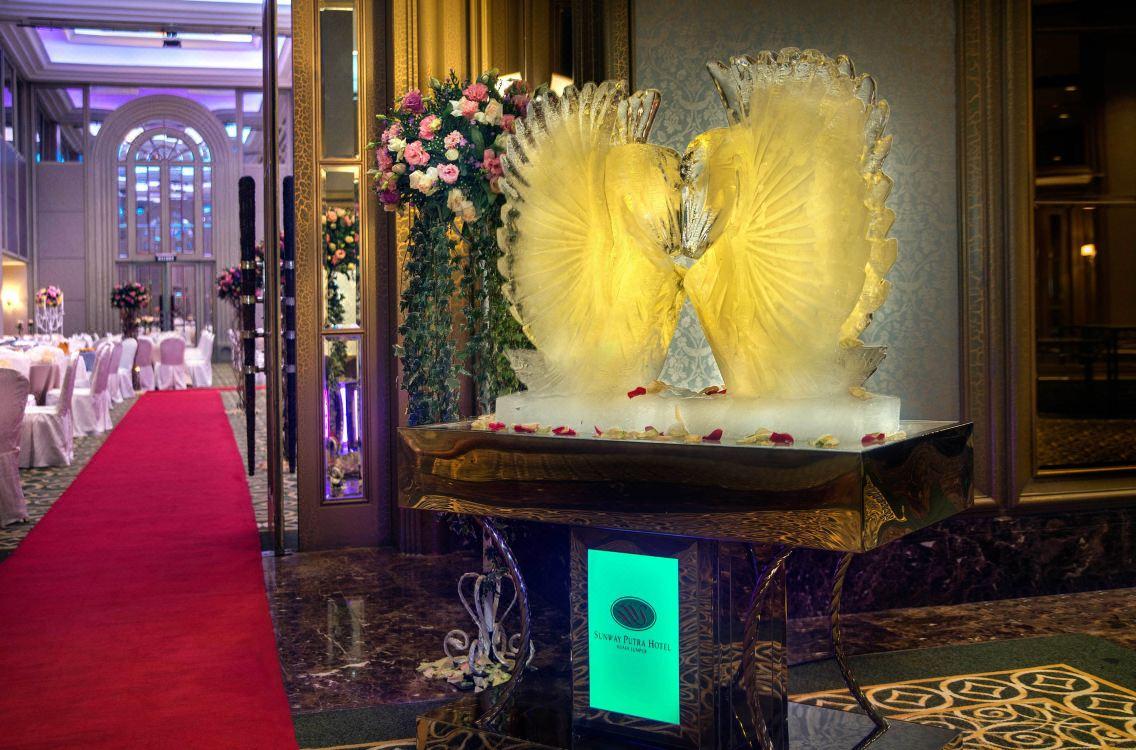 Sunway Putra Hotel, Kuala Lumpur   Trip com