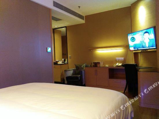 中山特高商務酒店(Tegao Business Hotel)精品單人房
