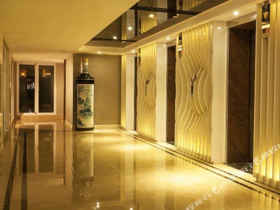 澳門濠璟酒店(Riviera Hotel Macau)公共區域