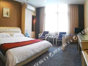 內江市中區聖爾時尚酒店
