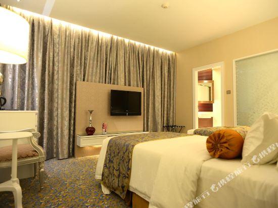 京都酒店(Metropole Hotel Macau)豪華歐式房
