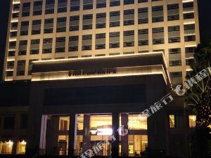 吉首煜龍國際酒店