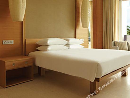 峴港凱悅麗晶渡假村及水療中心(Hyatt Regency Danang Resort and Spa)凱悅行政套房