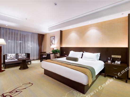 昆明長水機場萬金安酒店(Wan Jin An Hotel)棋牌房