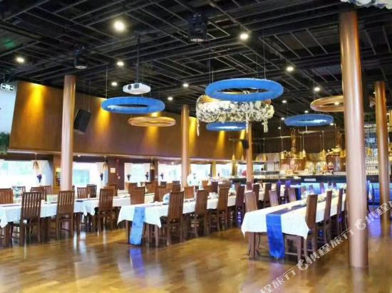 深圳鴻隆明華輪酒店(Cruise Inn)多功能廳