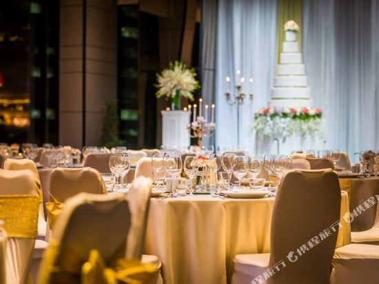 曼谷天空風景酒店(Compass SkyView Hotel Bangkok)婚宴服務