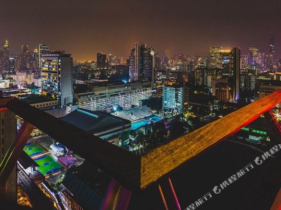 曼谷暹羅名家設計酒店(Siam@Siam Design Hotel Bangkok)周邊圖片