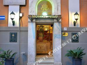 羅馬蒙特卡洛酒店
