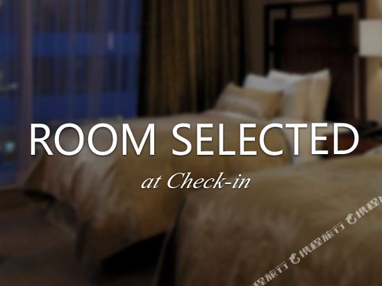 温哥華香格里拉大酒店(Shangri-La Hotel Vancouver)入住時指定房型