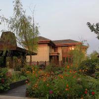 上海祥騰森林別墅酒店預訂
