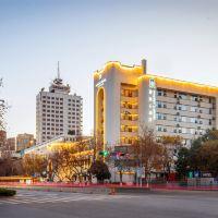 昆明曼棠·V酒店酒店預訂