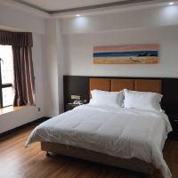 中山豪庭商務公寓酒店預訂
