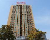 信陽天鵝湖酒店