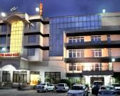 恒河拉坦酒店