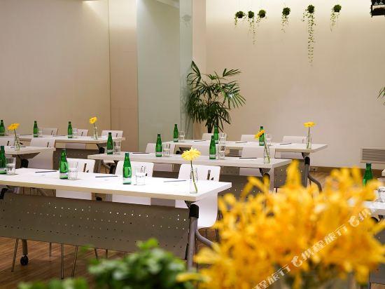 曼谷利特酒店(LiT BANGKOK Hotel)會議室
