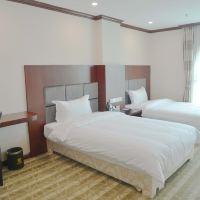 匯麒酒店酒店預訂