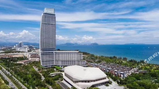 Haiyun Kaixinuo Seaview Holiday Apartment