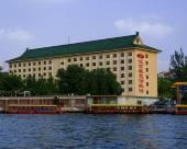 北京展覽館賓館