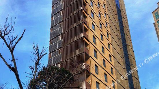 首爾吳竹荘仁寺洞酒店