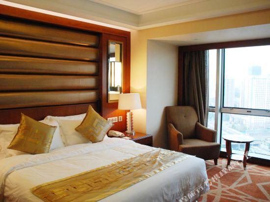 北京京都信苑飯店(Beijing Xinyuan Hotel)商務間