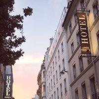 巴黎 安庭特里尼特酒店酒店預訂