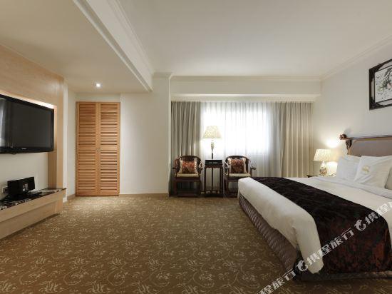 高雄陽光大飯店(Hotel Sunshine)行政套房