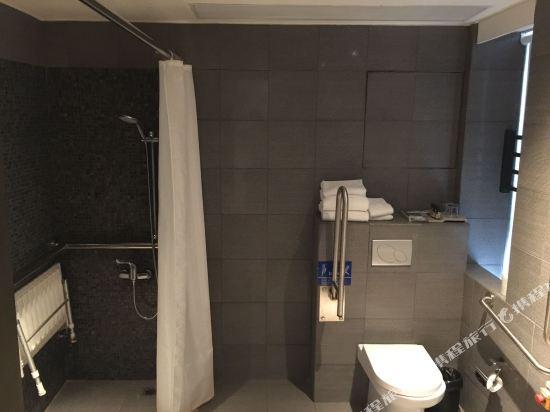 香港盛捷維園公寓酒店(Somerset Victoria Park Hongkong)單房式公寓(單人床)