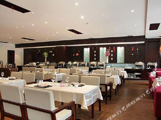 杭州西湖慢享主題酒店(West Lake Manxiang Theme Hotel)餐廳