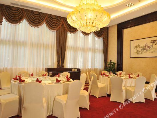 蝶來浙江賓館(Deefly Zhejiang Hotel)中餐廳