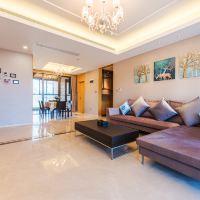 Q加·珠海橫琴語悅度假公寓酒店預訂