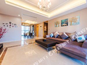 Q加·珠海橫琴語悦度假公寓