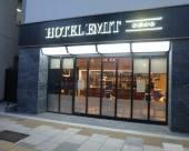艾米特上野酒店