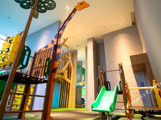 吉隆坡特里貝卡服務式套房酒店(Tribeca Hotel and Serviced Suites Kuala Lumpur)兒童樂園/兒童俱樂部