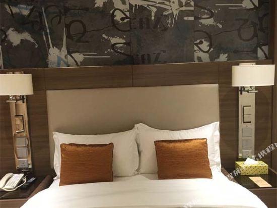 澳門回力酒店(Jai Alai Hotel)普通套房