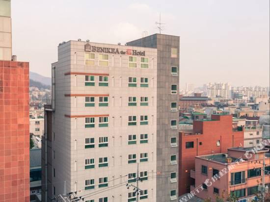 首爾本尼克雅The M 酒店