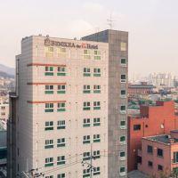 首爾本尼克雅The M 酒店酒店預訂
