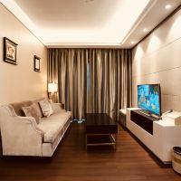 天熙高級商務公寓(深圳濱河時代店)酒店預訂