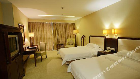 深圳京明酒店