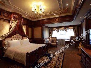 眉山逸墅酒店