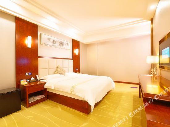 百合酒店(佛山樂從天佑城店)(原畔灣店)(Bai He Hotel (Foshan Lecong Tianyoucheng))高級單人房