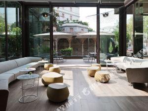 米蘭星際埃科酒店