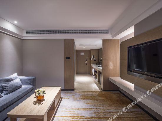 上海萬信R酒店(Wassim R Hotel)商務豪華套房