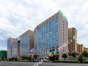 合途旅行酒店(張掖恆達廣場店)