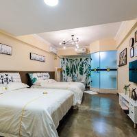 莫默精品公寓(深圳東門店)酒店預訂