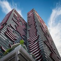 吉隆坡拉菲夏服務套房 @ Arte Plus高級公寓酒店預訂
