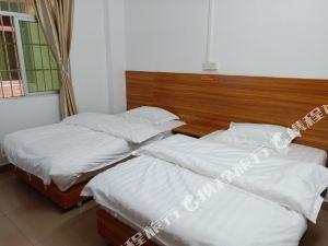 珠海四季公寓(Siji Apartment)