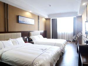 臨泉半島酒店