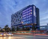 桔子水晶北京酒仙橋酒店