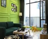 佛山印象鄰里LOFT酒店式公寓